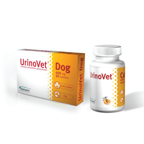 UrinoVet | dogs & cats